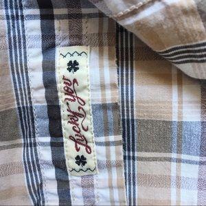 Lucky Brand Shirts - Lucky Brand Mens Shirt Size M